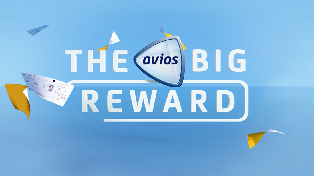 101 London - Avios - The Big Reward